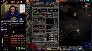 Diablo 2 - FIRE ENCHANT BUG EXPLAINED