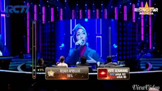 Fatin s.lubis~indah nevertari all about that bass