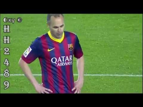 Barcelona vs Athletic Bilbao 2-1 2014 → RESUMEN & GOLES ← Barcelona 2-1 Athletic Bilbao ~ 20-04-2014