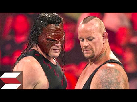 10 Wrestling Families You Didn't Know Are FAKE