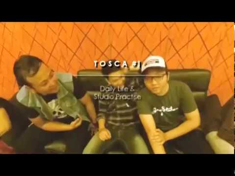 Tosca Band (indie jember) channel #1