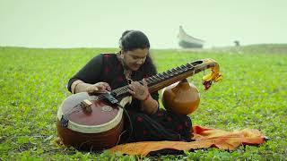 Nee Paartha Paarvaikkoru Nanri | Hey Ram | Veena Priyah Cover