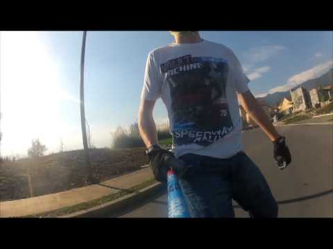 Longboard:One Day at Home Nico Jimenez
