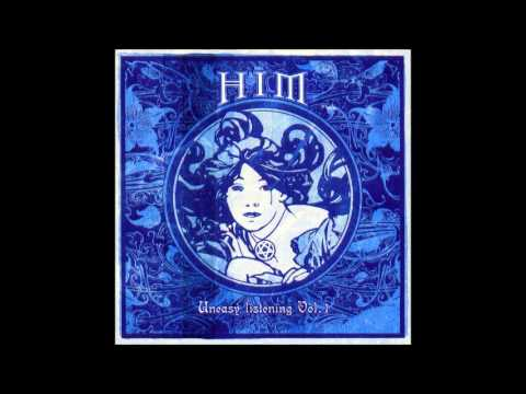 Him - For You (Unplugged Radio Live / Acoustic)
