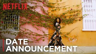 Siempre Bruja: Always a Witch | Date Announcement [HD] | Netflix