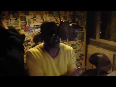 87BPM  session live & Direct  FRAN6HP feat Dj Brozer+ SEMPLICIMENT TAT   TRIQ & 2staar