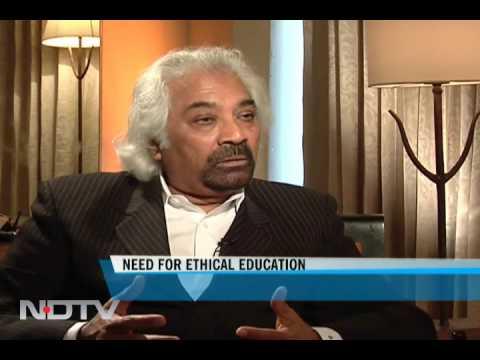 Education system needs rethinking: Sam Pitroda