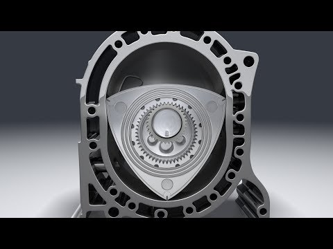 Rotary Engine