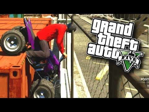 GTA 5 Funny Moments #98 With The Sidemen (GTA V Online Funny Moments)