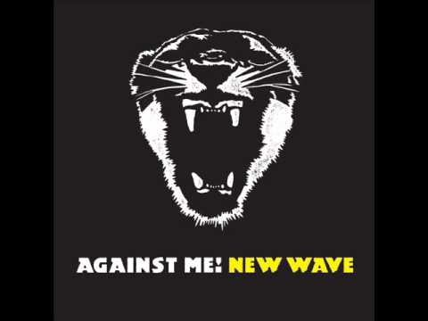 Against Me - Piss And Vinegar