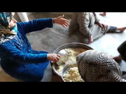 DAY 30 DAILY IFTAR MEALS IN SYRIA RAMADAN 2016