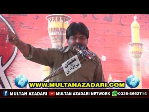 Zakir Ghulam Abbas Mesam I 23 Rajab 2019 I Dandi Sargana Kabirwala