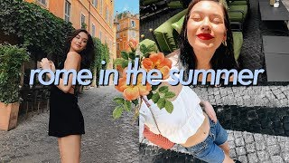 SERVING LOOKS AROUND THE WORLD (travel vlog)