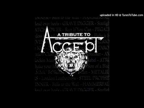 Accept - Run If You Can
