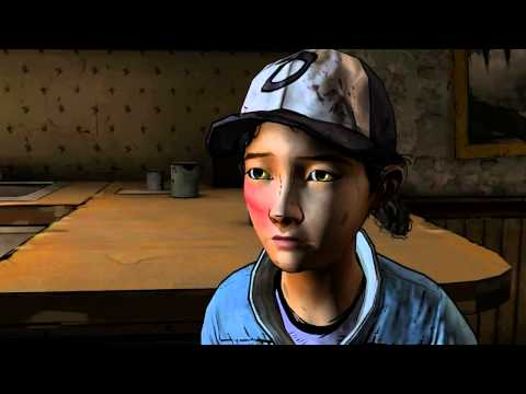 The Walking Dead Game Season 2 Episode 4 - All Clementine Deaths