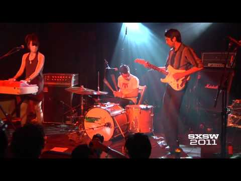 Times New Viking - &quot;No Room to Live&quot;: SXSW 2011 Music