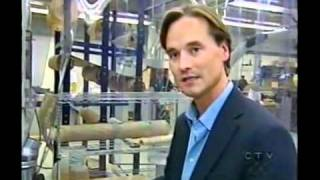 YouTube - Motive Industries Going Green- featured on Calgary News - Sunday October 18, 2009.flv