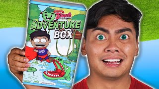 The FINAL Guava Juice Box (Adventure Box)