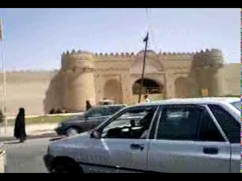 Balochistan Iranshahr ایران