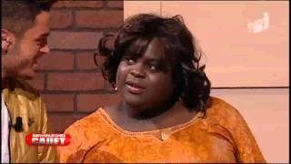 Mama Konakry   Bienvenue chez Cauet S02 best of