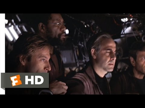 Empty Space - The Core (6/9) Movie CLIP (2003) HD