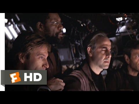 Empty Space - The Core (6/9) Movie CLIP (2003) HD