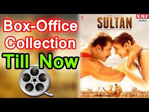 Sultan Box-Office Collection Till Now | Salman Khan,Anushka Sharma
