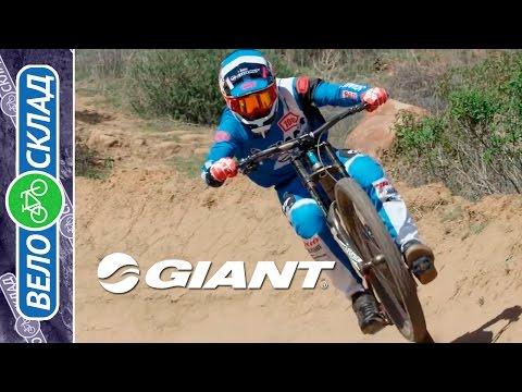 История Бренда Giant bicycles (Giant bicycles history)