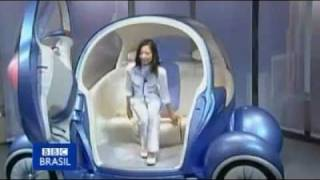 Latest Japan Technology 2012 Its Amazing Car.flv