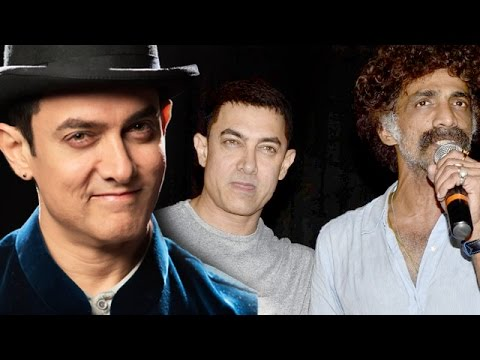 Aamir Khan PK actor followed footsteps In Support Marathi Film...