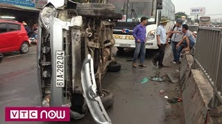 Tai nạn giao thông tăng do thông tư 91?   VTC1