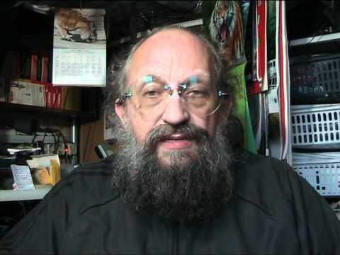Анатолий Вассерман: Большой адронный коллайдер