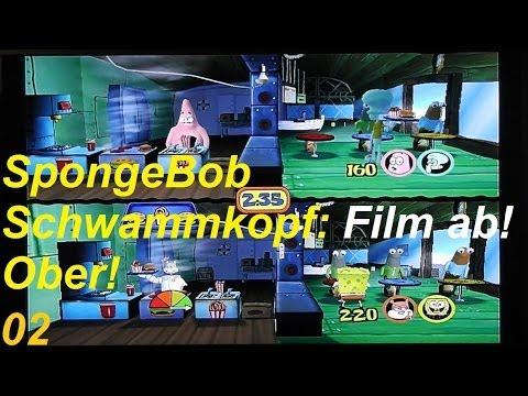 spongebob schwammkopf spiele kostenlos deutsch