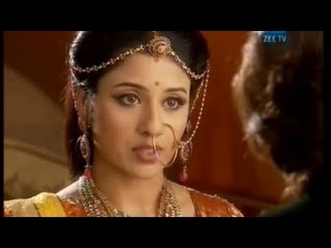 Jodha Akbar To Have First Time Sex In Jodha Akbar Episode 119 - December 2nd, 2013 video