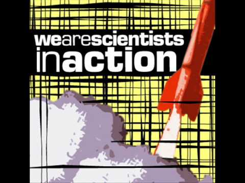 We Are Scientists - Selective Memory