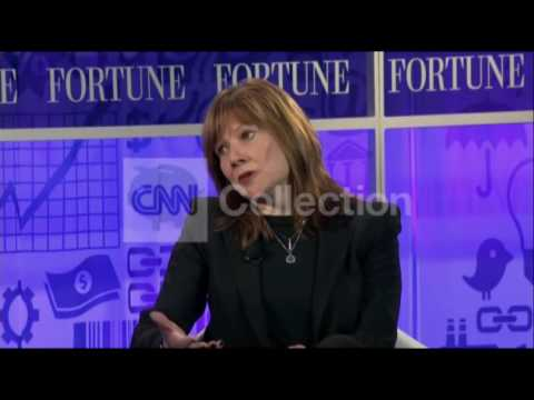 FILE-GM NAMES FIRST FEMALE CEO MARY BARRA