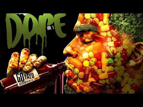 Go Yayo - Say Hoe (Good Dope)