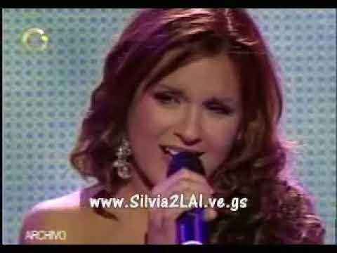 Silvia De Freitas - Sábado En La Noche - Parte 1