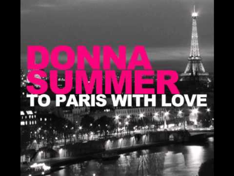 DONNA SUMMER To Paris With Love (Mendy Club Mix)