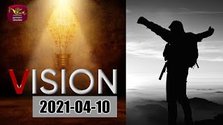 Vision | 2021-04-10 | Rupavahini | Motivational Video Series