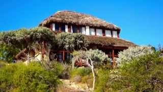 Hôtel Le Paradisier Ecolodge Ifaty Tulear sud-ouest Madagascar