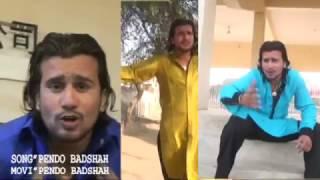 PENDO BADSHAH 2017 song