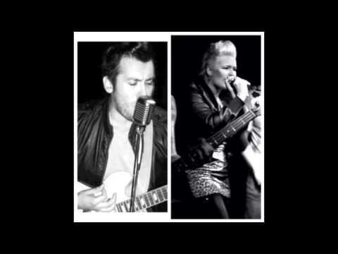 Little Talks SKA/REGGAE/POP Cover by Smashley Rakes feat. C.C. Valentine