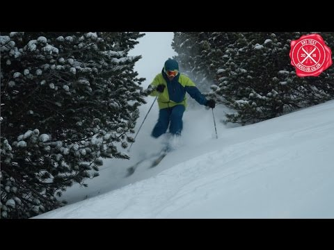 2016 Ski Tests - Best Men's All-Mountain Skis