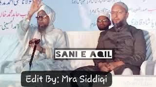 Maulana Jaffer Pasha SANI Aqil
