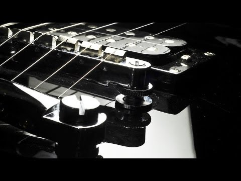 How to Play the Dorian Mode | Heavy Metal Guitar Lessons