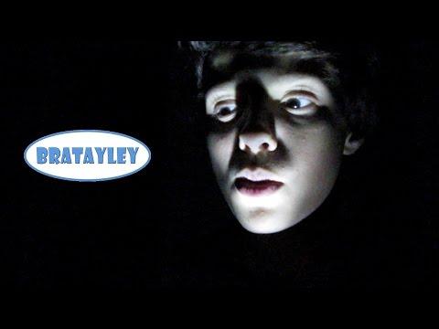 It's Almost Halloween! (WK 198.5) | Bratayley