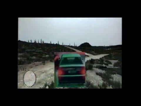 Carro secreto no Red Dead Redemption