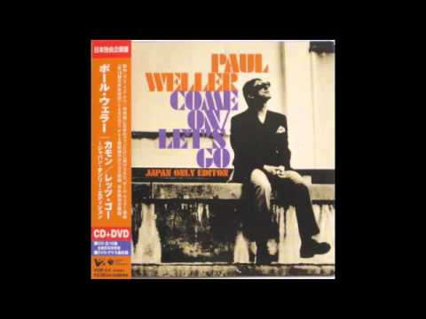 Paul Weller - Golden Sands