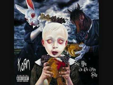 Korn - Inside Out